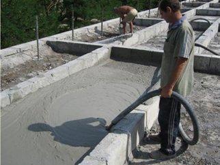 Non-autoclaved foam concrete – TITAN MACHINERY