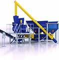 raw material preparation titan machinery