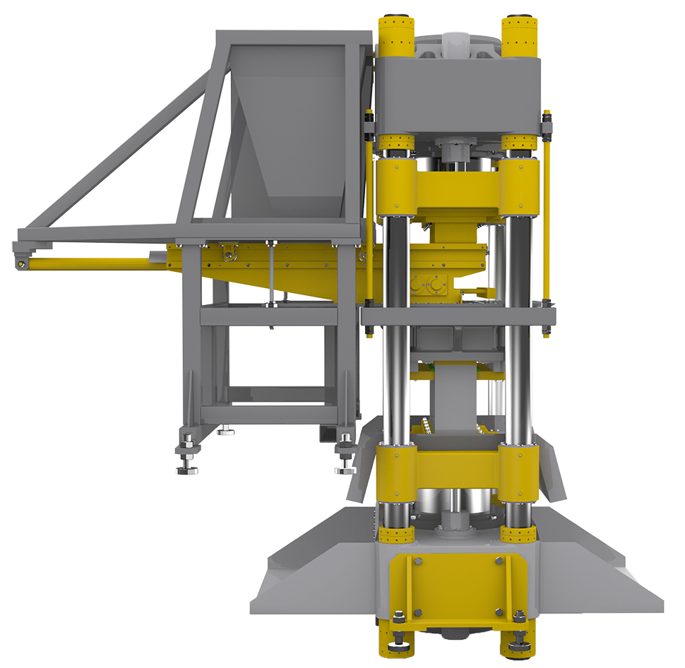 TITAN 900 DHEX 4