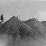 Mining waste recycling technologies and equipment