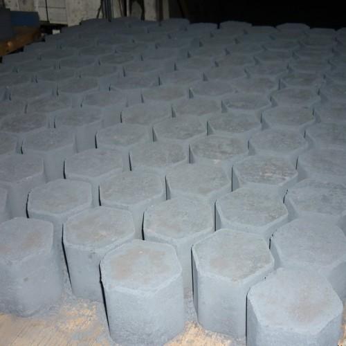 Оборудование для производства металлургического брикета