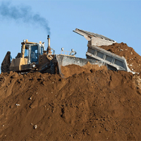 Waste Stone Recycling