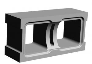 Гиперпресс для производства лего-блоков