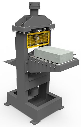 раскалыватель автомат