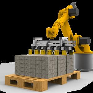 robotic stalker brick