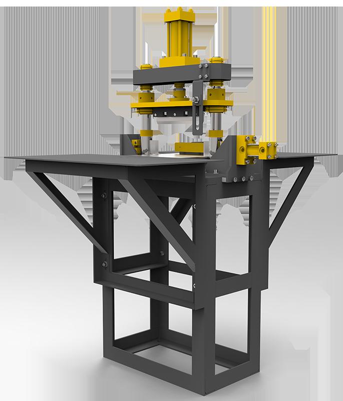 Brick Splitter