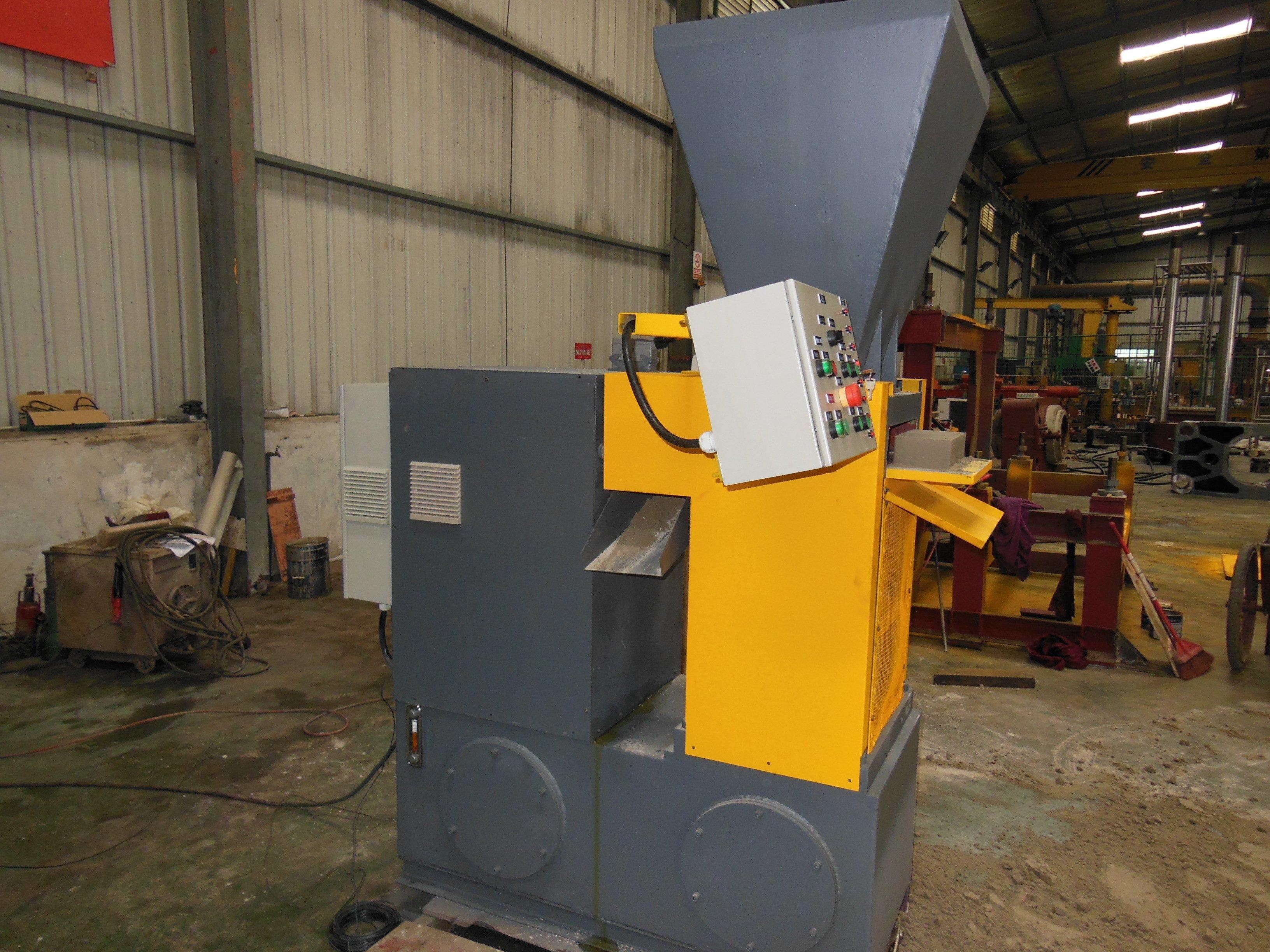 Оборудование для производства кирпича - TITAN 80 PPSH