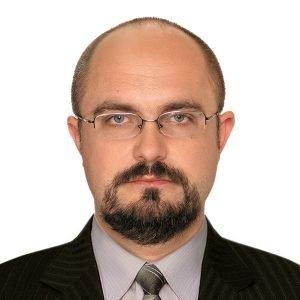 Роман Колков