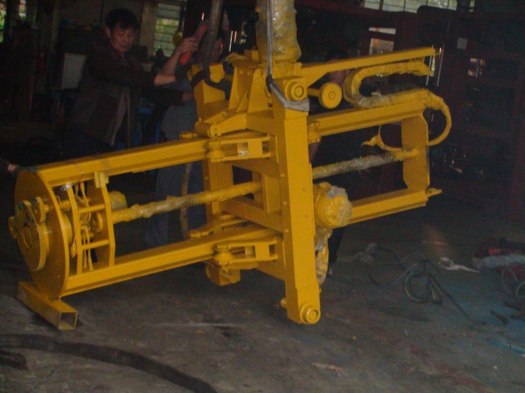 Станки для производства кирпича - оборудование