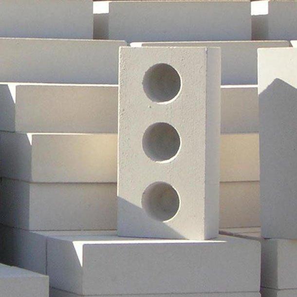 Пресс для силикатного кирпича