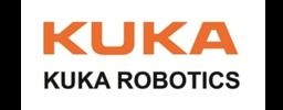 Kuka - роботы для кирпича