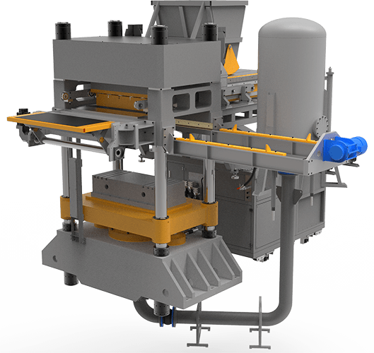 Titan_sand-lime-brick-machine