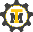 Titan Brick and Block Machines Logo