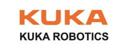 Kuka robots for brick machines